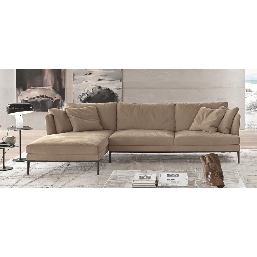 Miraculous Portofino Sofa With Chaise Cjindustries Chair Design For Home Cjindustriesco