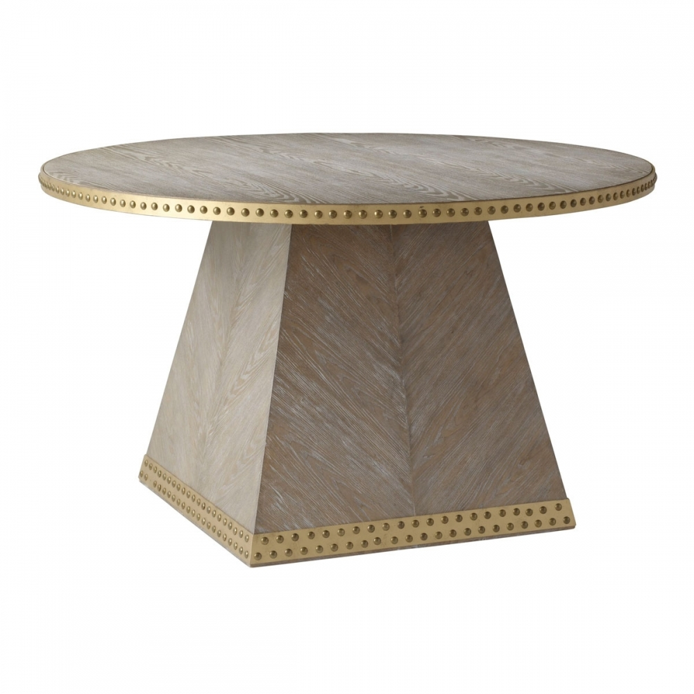Faubourg Dining Table By Andrew Martin Uber Interiors
