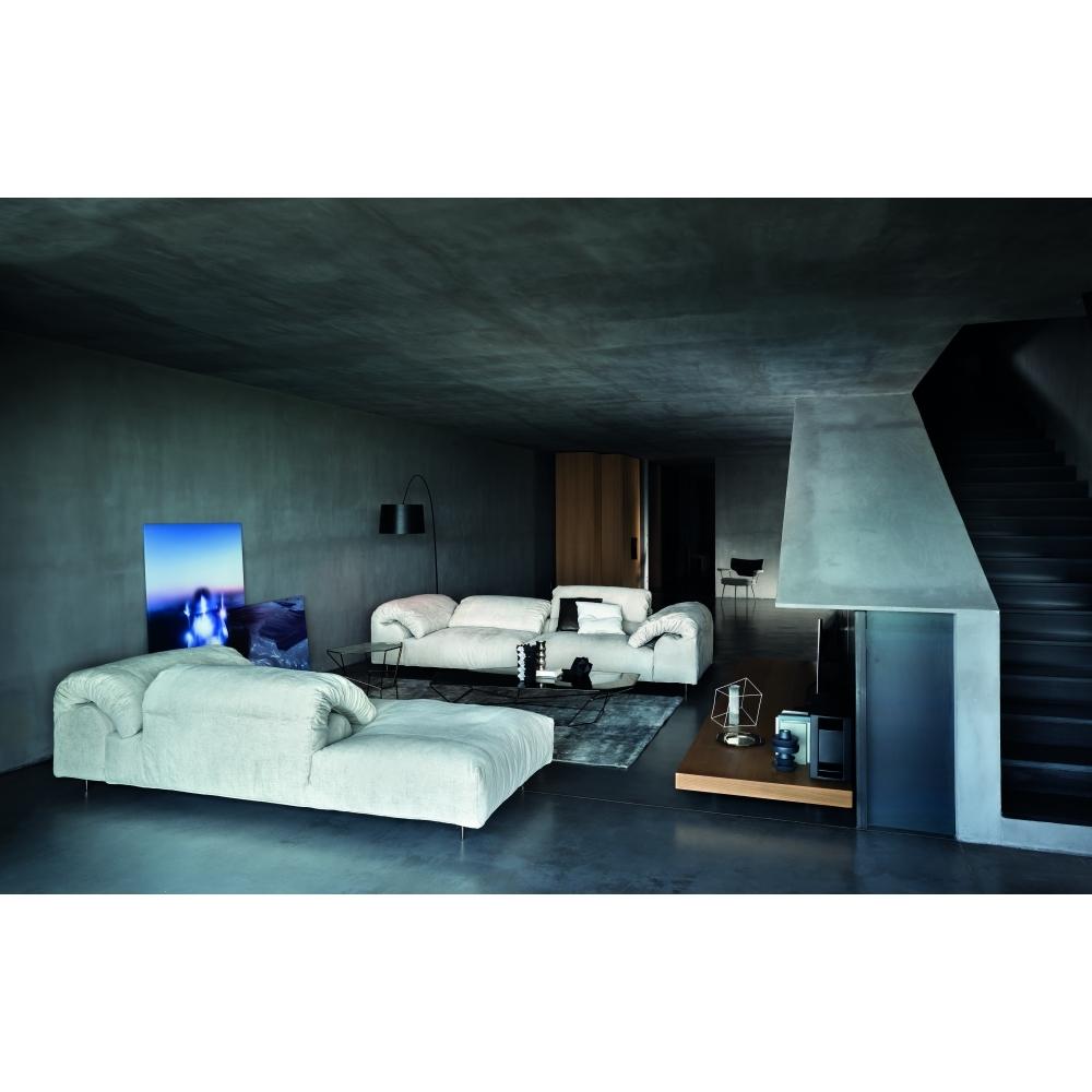 Crazy Diamond Small Sofa By Arketipo Uber Interiors