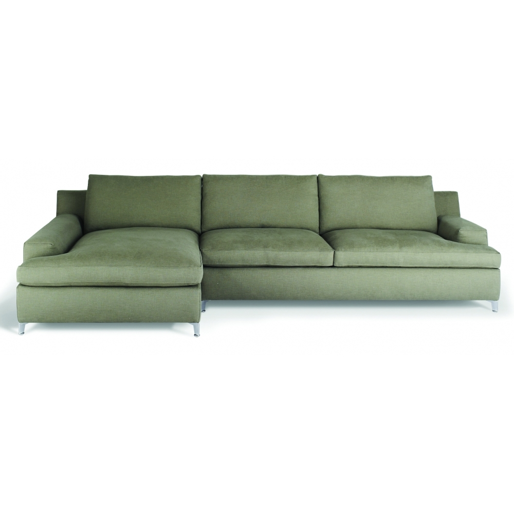 Malta Sofa With Chaise