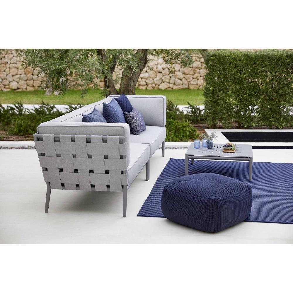 Surprising Conic 2 Seater Module Sofa Spiritservingveterans Wood Chair Design Ideas Spiritservingveteransorg