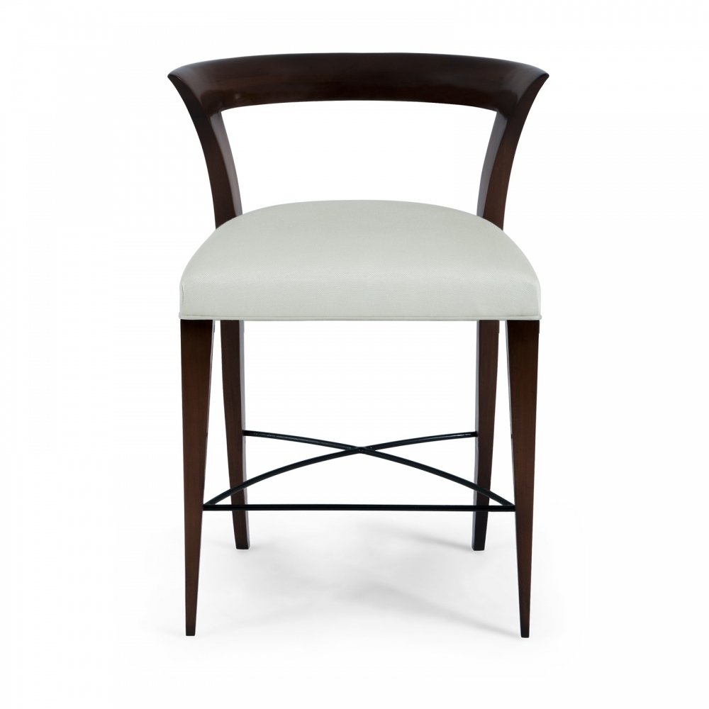 amy dining chair by christopher guy uber interiors rh uber interiors com Modern Dining Chairs Upholstered Dining Chairs