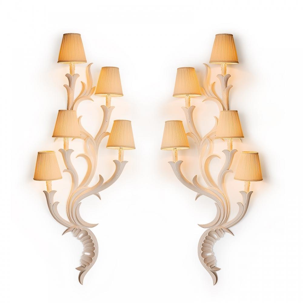 Opera Wall Lamp
