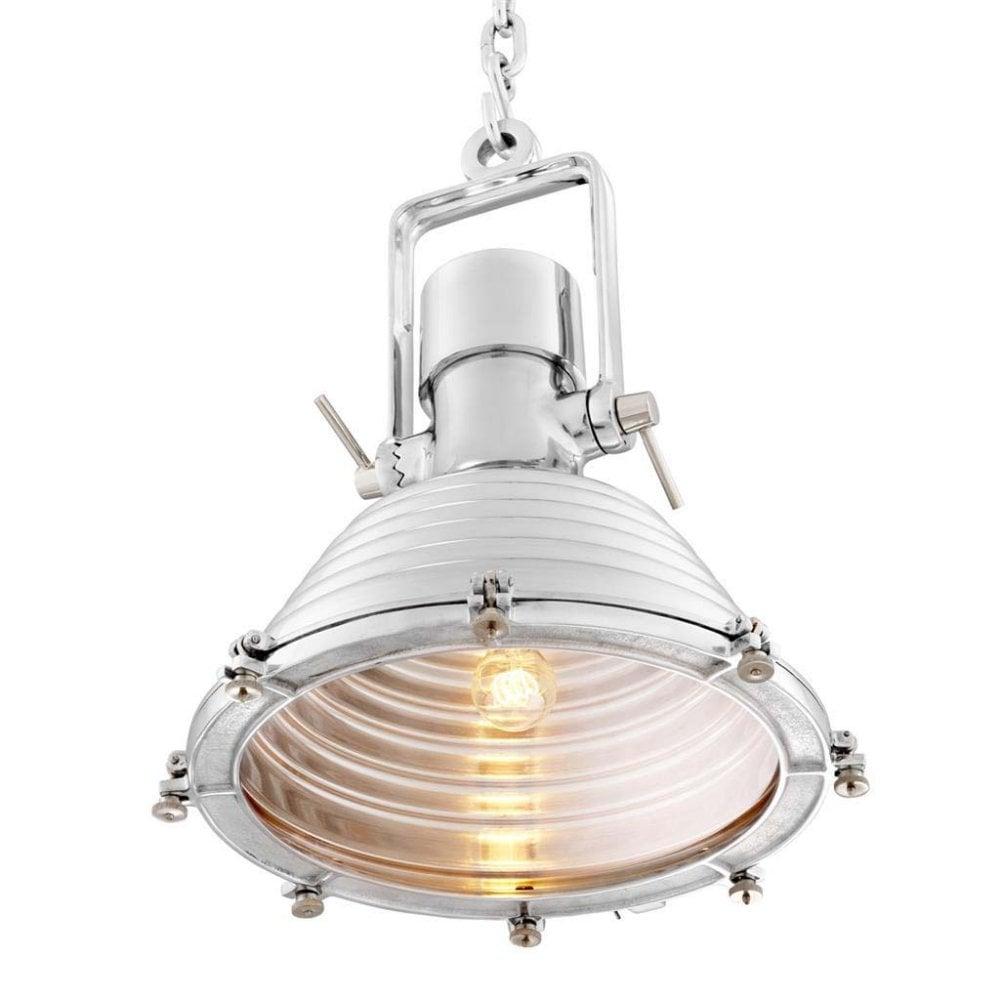 Maritime Lamp