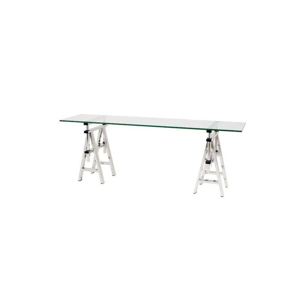 Shaker Console Table By Eichholtz Uber Interiors
