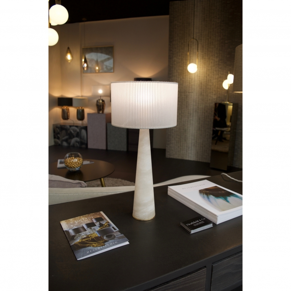 Ives Table Lamp