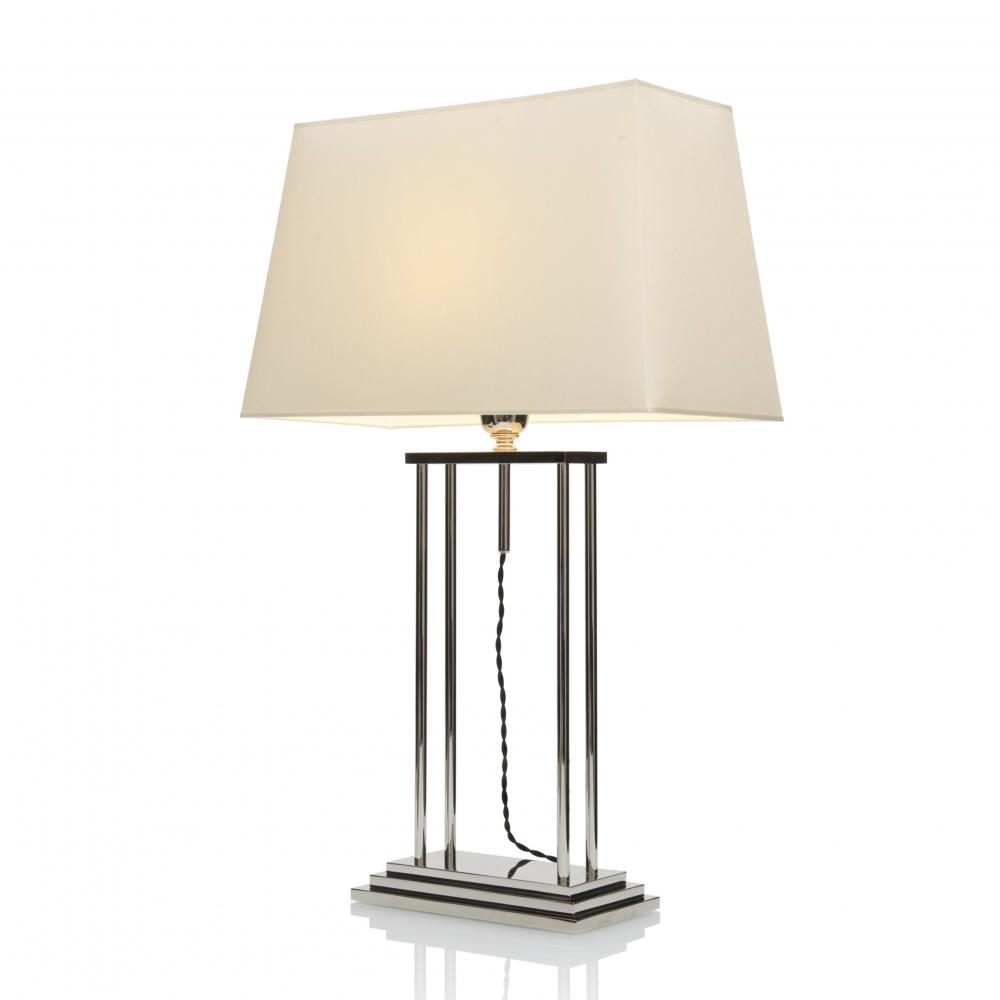 Andrew Table Lamp | Lamp, Table lamp