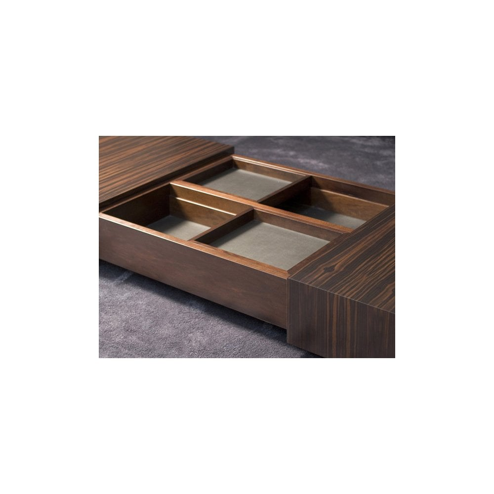 Coffee Table Extendable.Duo Extendable Coffee Table