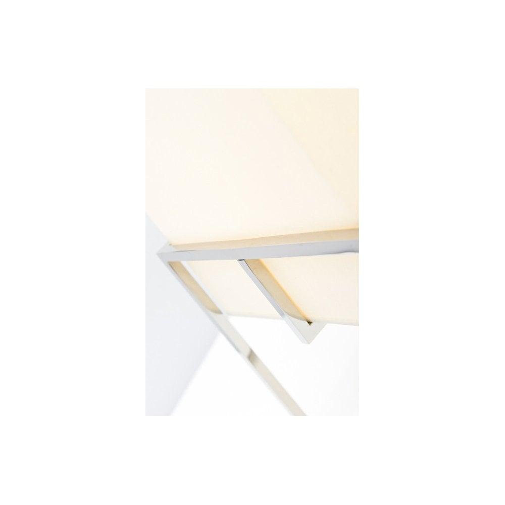 Mikado Carre Table Lamp By Jnl Uber Interiors