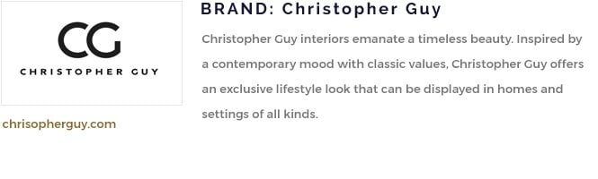 Christopher Guy Share With