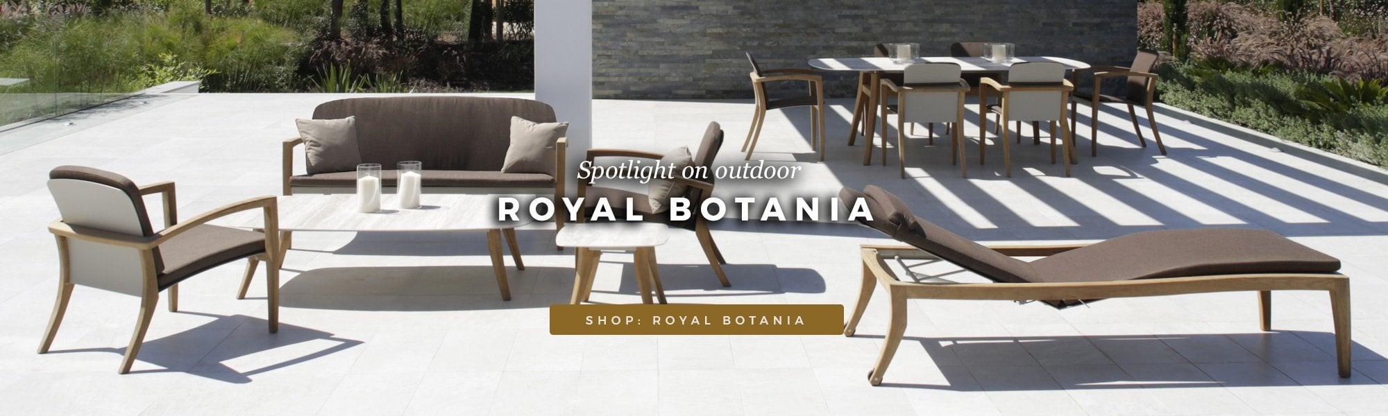 Royal Botania summer 2019