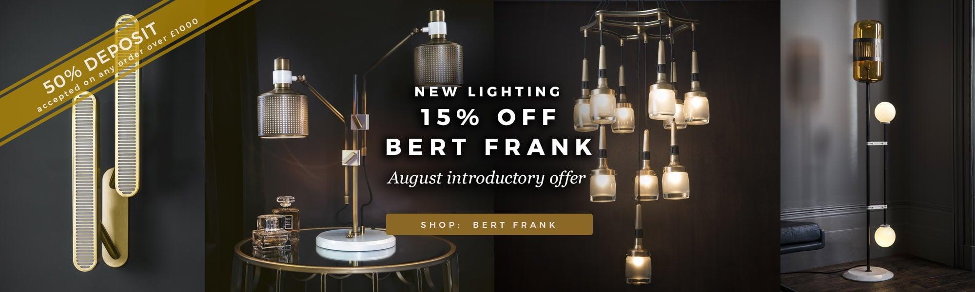 Bert Frank 15-intro