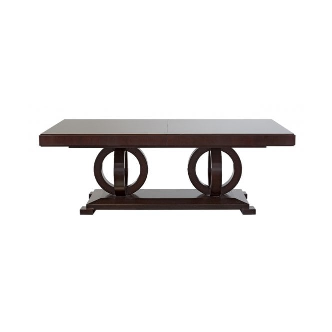 Tosca Dining Table By Philipp Selva Uber Interiors