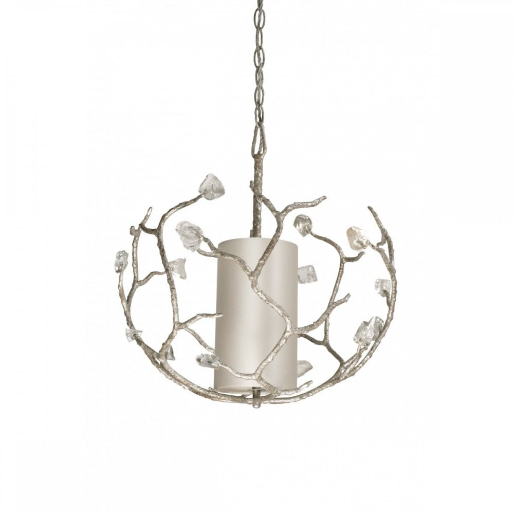 Small Blossom Chandelier without Shade | MCL18S | Luminaire