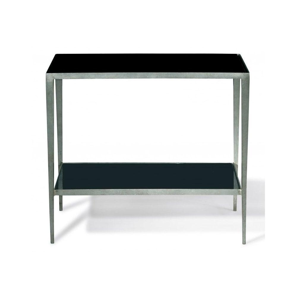 cec6253b151a7 Salvatore Side Table by Porta Romana   UBER Interiors