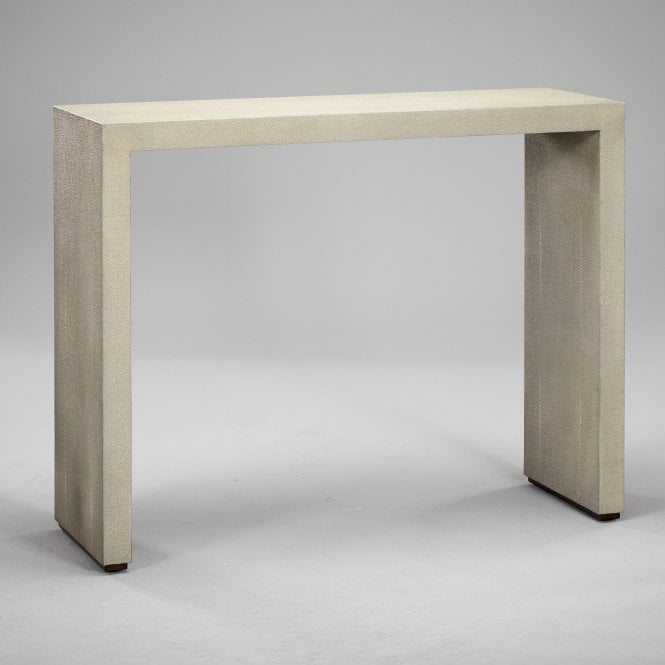 Magnificent Aspen Console Table By Robert Langford Uber Interiors Gmtry Best Dining Table And Chair Ideas Images Gmtryco