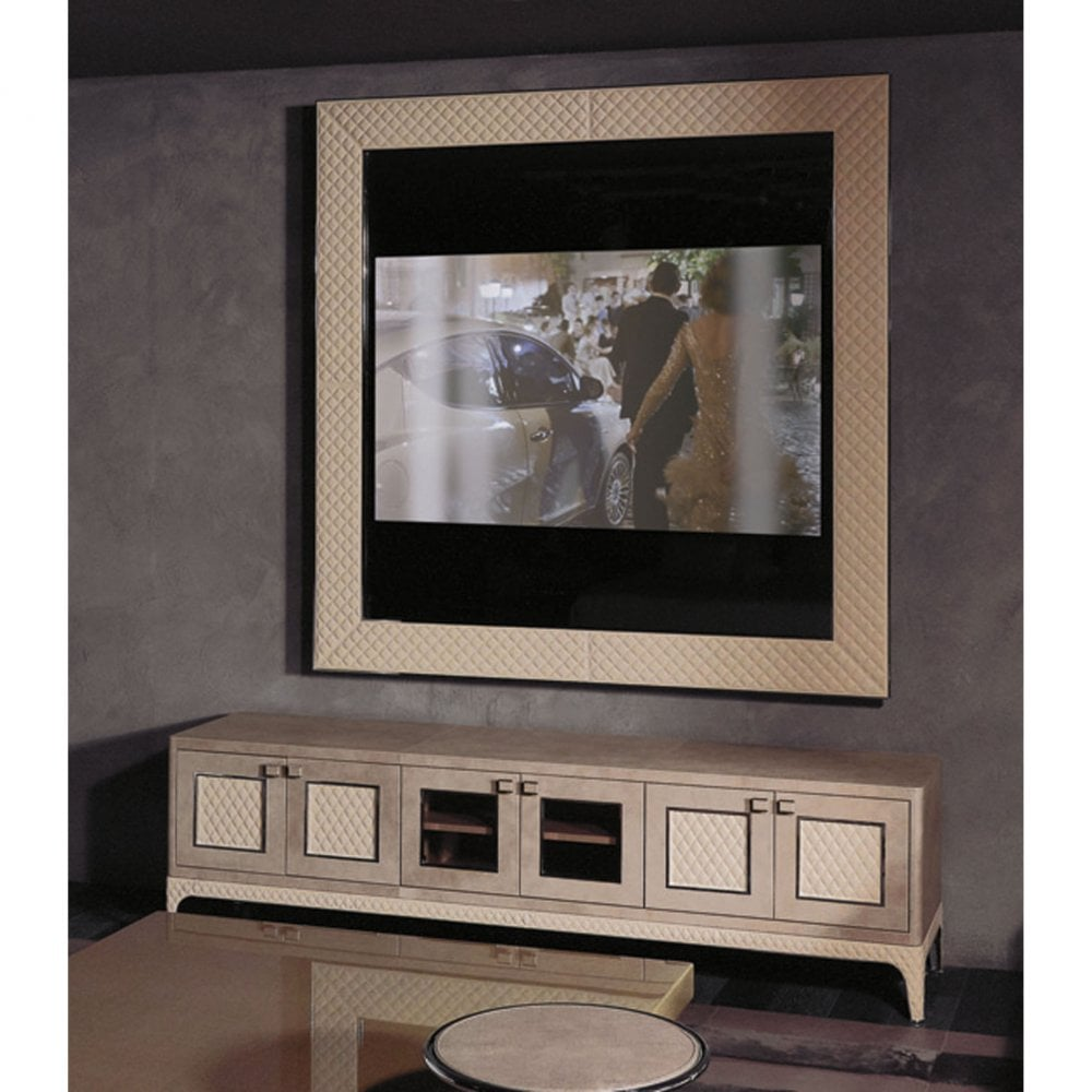 Ghost Porta Tv.Ghost Tv Media Unit By Rugiano Uber Interiors
