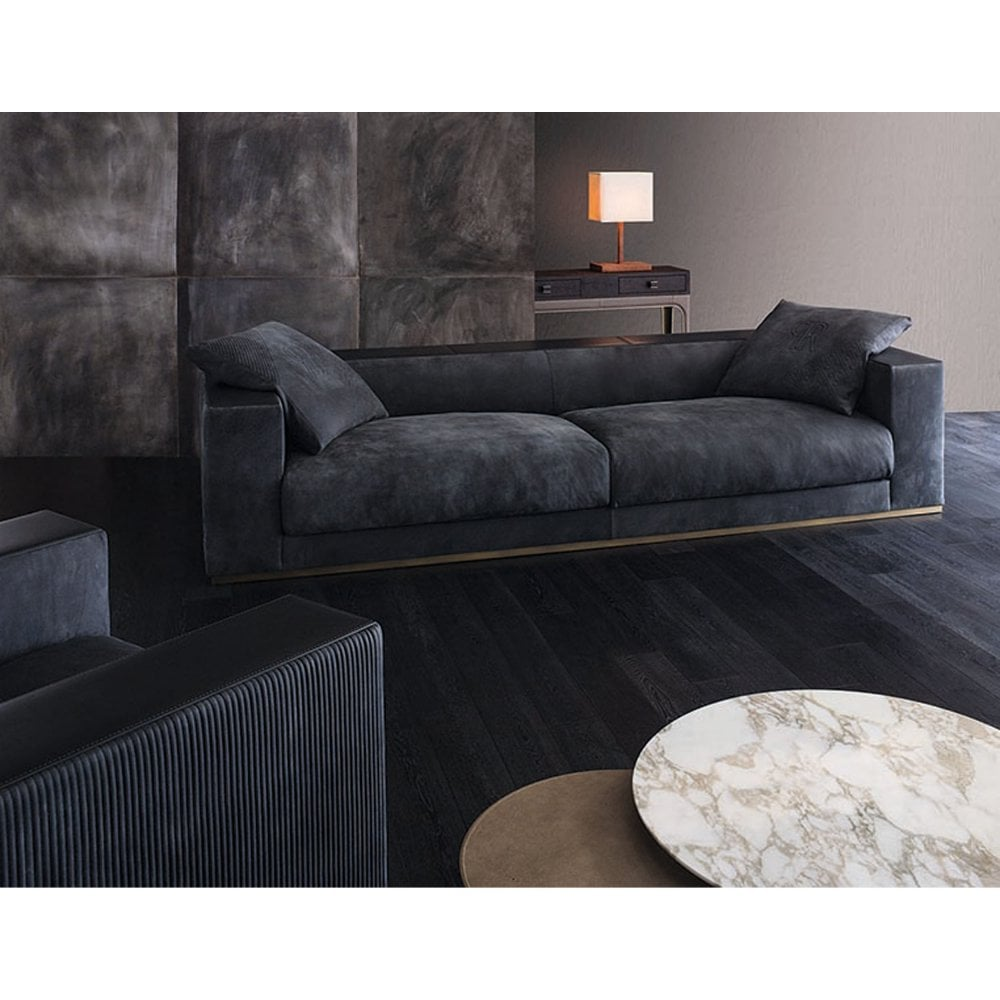 Vogue Sofa By Rugiano Uber Interiors