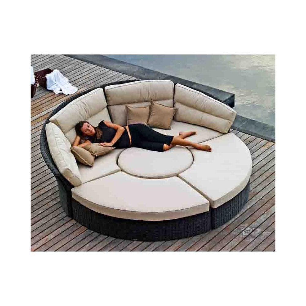 Bisham Day Bed Sofa Set By Skyline Design Uber Interiors