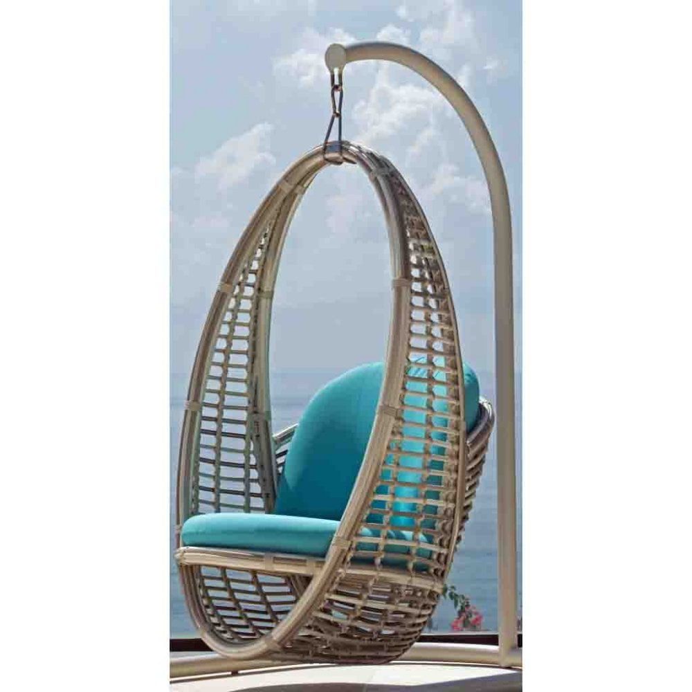 Heri Hanging Chair By Skyline Design Uber Interiors