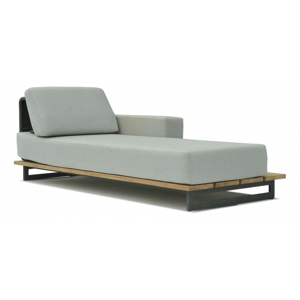 Chaise Longue Classic Design Italia.Ona Chaise Longue By Skyline Design Uber Interiors