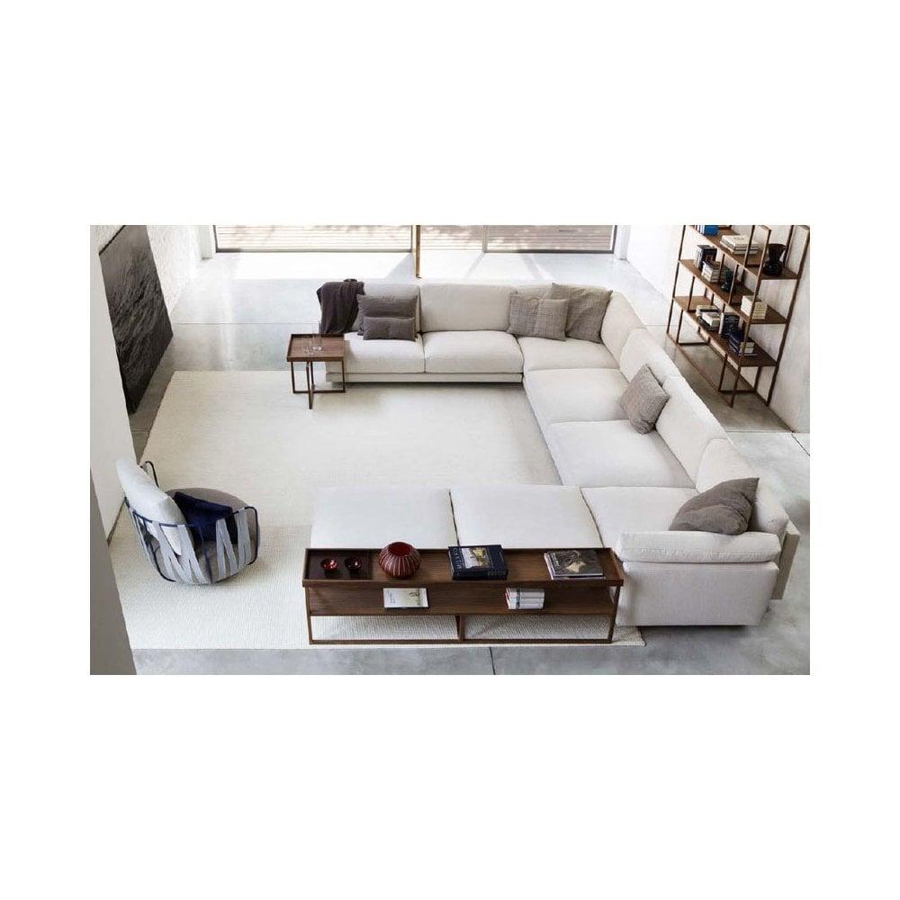 Host extra deep modular 1 sofa with match tables