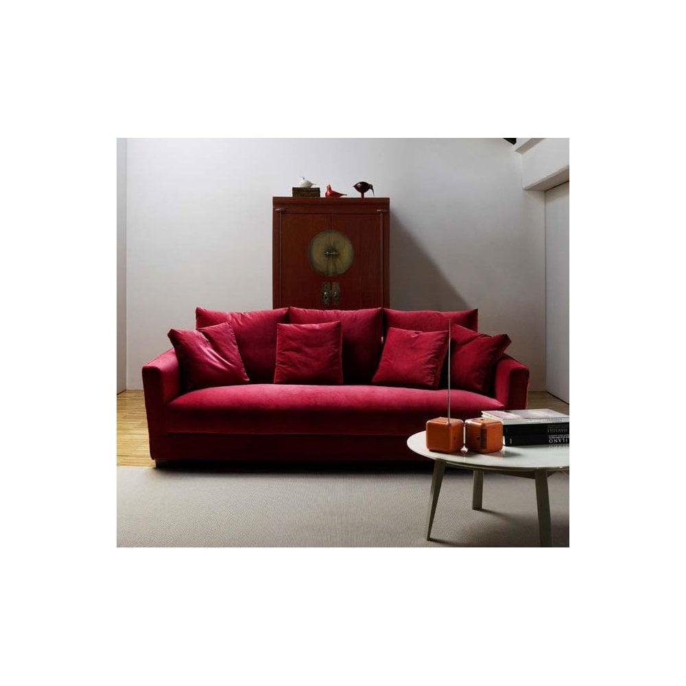 Jazz 3 Seater Sofa