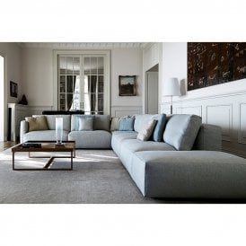 Small Corner Sofas | Large Corner Sofas | Uber Interiors