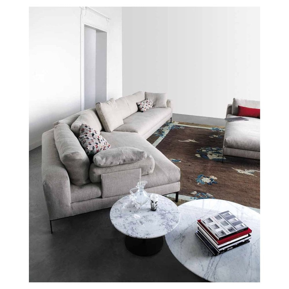 Awesome Molvedo C2 Curved Sofa Onthecornerstone Fun Painted Chair Ideas Images Onthecornerstoneorg