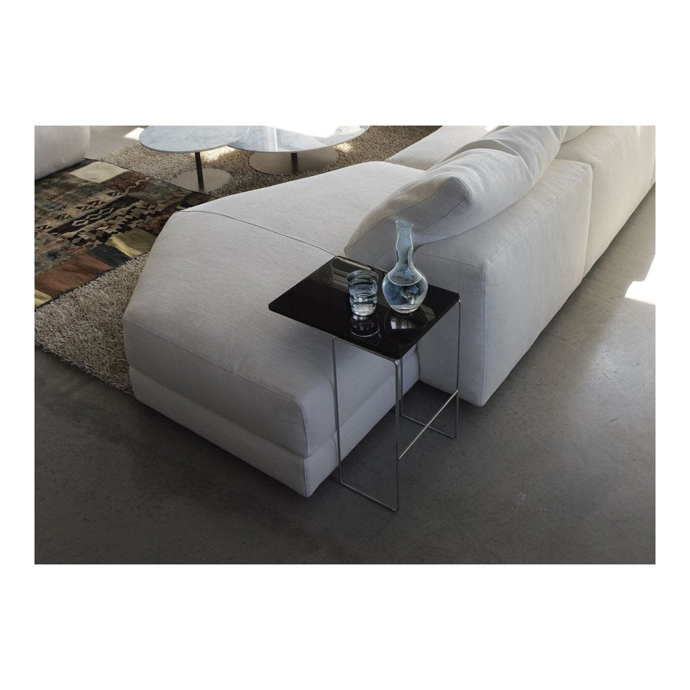 Pix Over Sofa Side Table