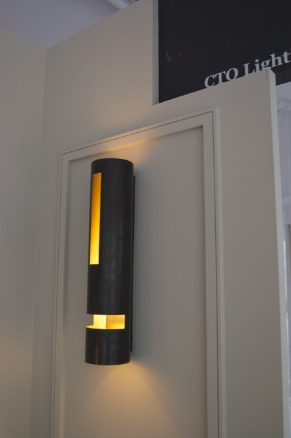 montebello light from CTO Lighting by Stephane Parmentier