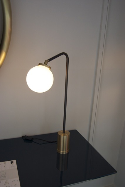 Clerkenwell design week 2014 CTO Lighting