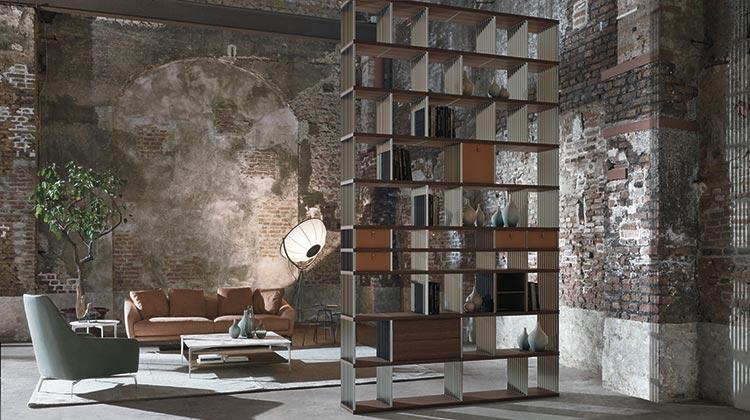 Diesys Bookcase