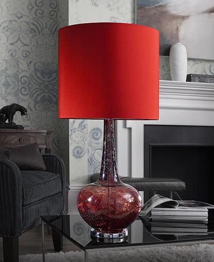 Heathfield & Co Grace Table Lamp
