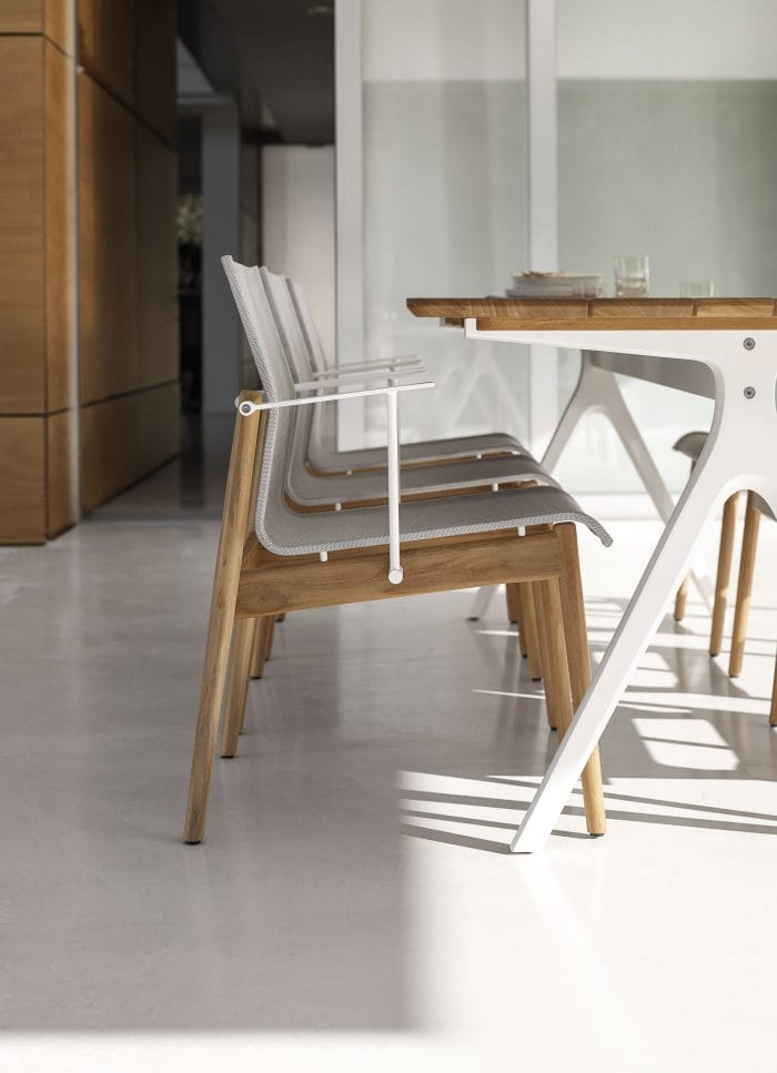 Gloster Sway Dining Chair