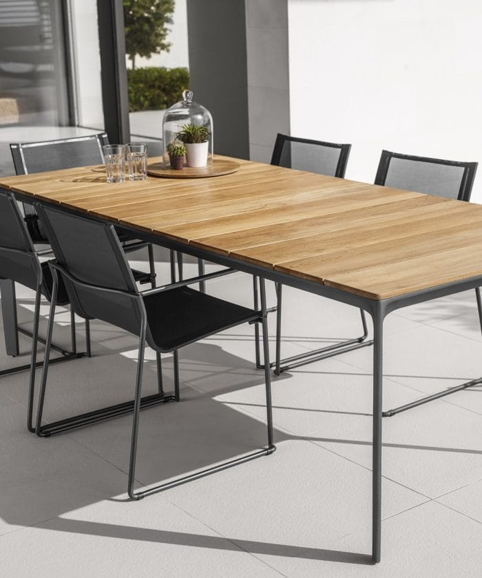 Gloster Asta Dining Chair