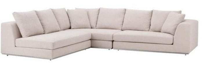 sofa buying guide, corner sofas
