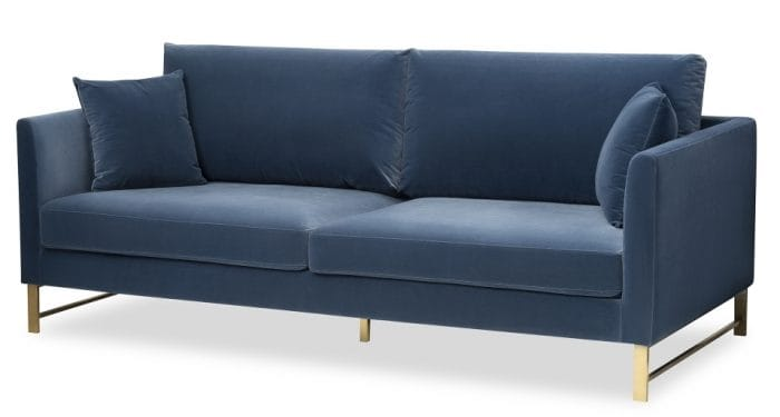 sofa buying guide, 2 seater sofas