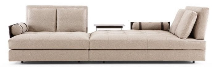 sofa buying guide, modular sofas