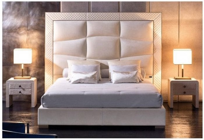 bed buying guide, types of beds, bed styles