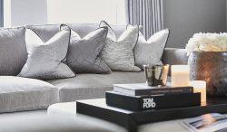 Cushion ideas, home accessories uk