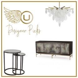 UBER Interiors Designer Picks