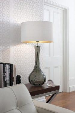 Heathfield and co luxury lamps